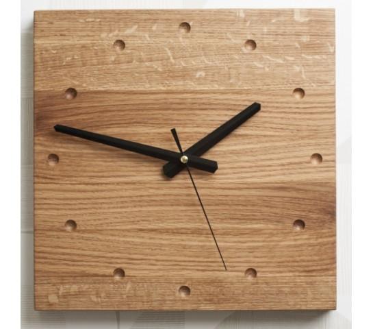 """Часы """"Квадрат"""""""