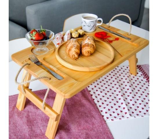 """Столик для завтрака """"Утро"""""""